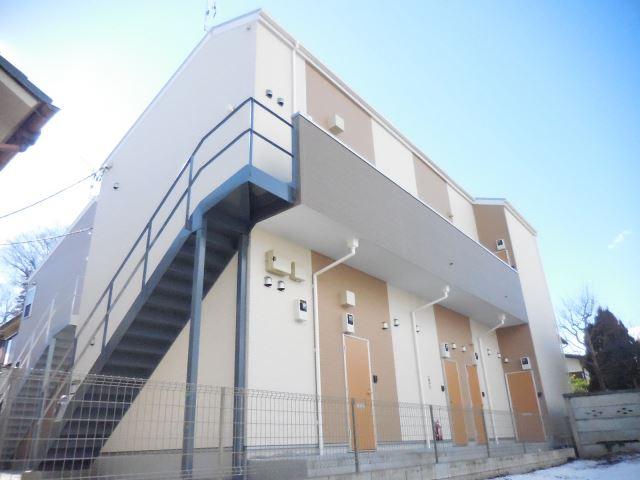スペランツァ橋本