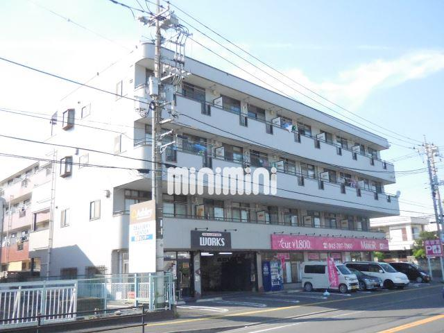 横浜線 矢部駅(徒歩23分)