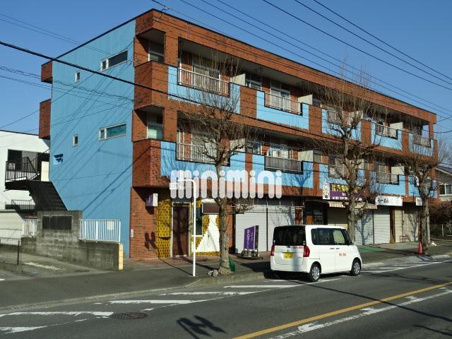 横浜線 相模原駅(徒歩23分)