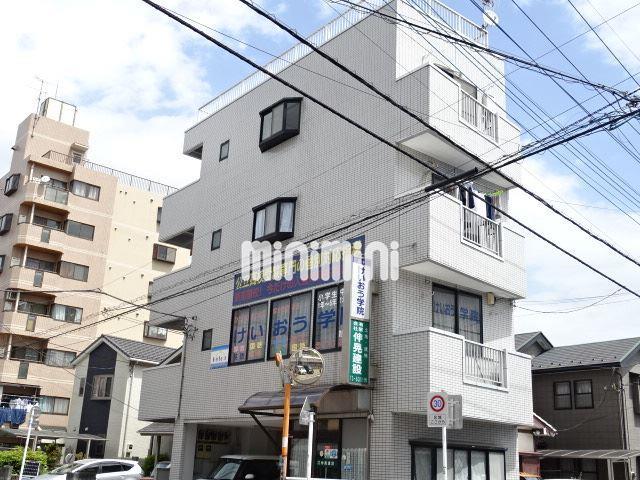 神奈川県相模原市緑区橋本台1丁目1DK