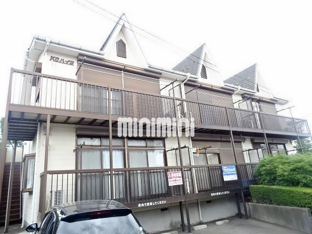 横浜線 矢部駅(徒歩20分)