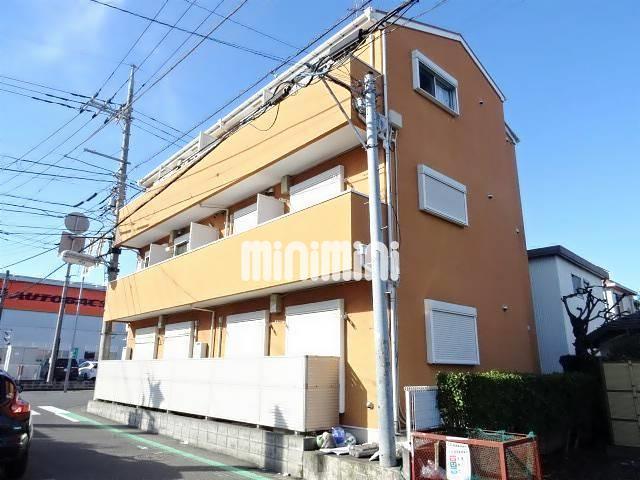 横浜線 相模原駅(バス13分 ・日金沢下停、 徒歩1分)