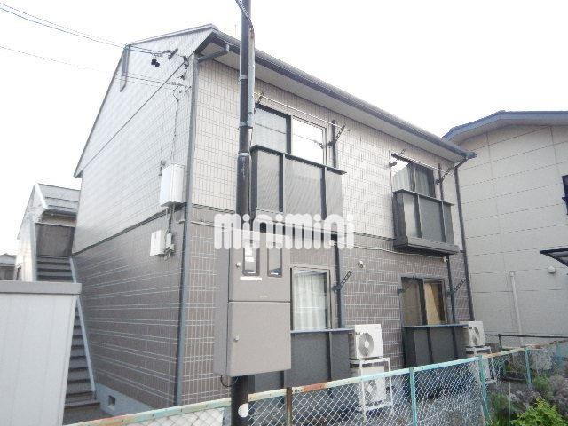 篠ノ井線 松本駅(バス6分 ・征矢野口停、 徒歩3分)