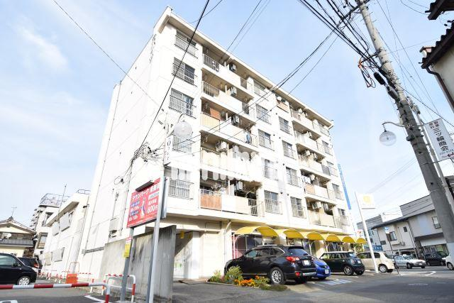 長野電鉄長野線 権堂駅(徒歩11分)