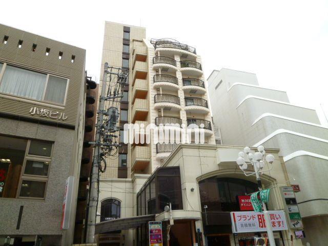 長野県松本市中央1丁目1LDK