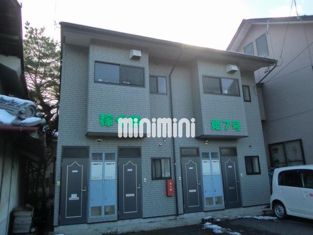 大糸線 島内駅(徒歩3分)