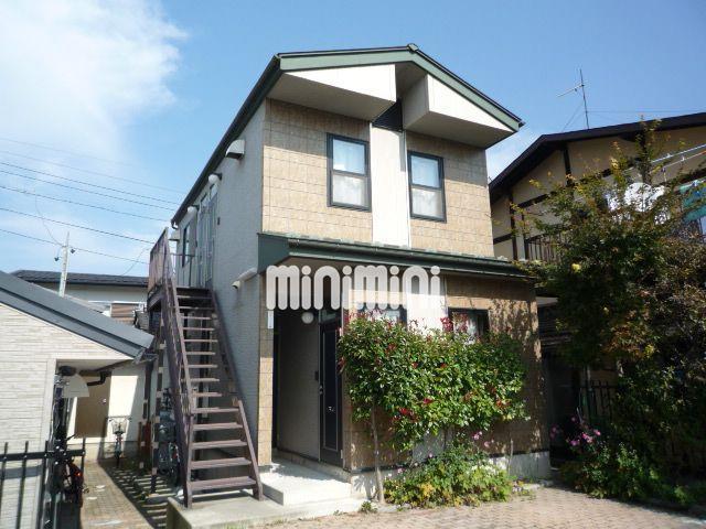 篠ノ井線 松本駅(徒歩5分)