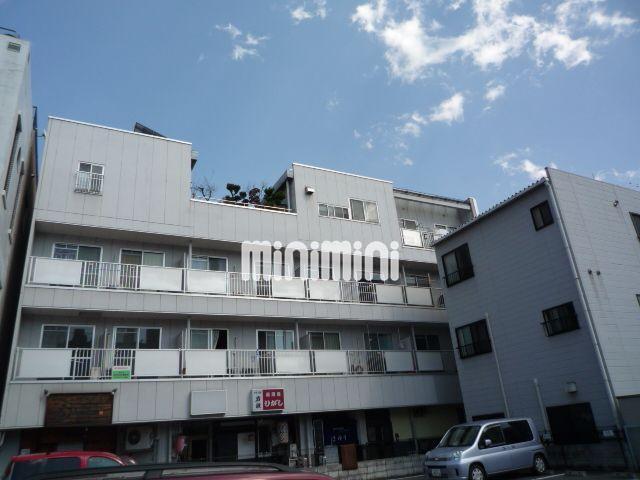 長野県松本市中央1丁目2DK