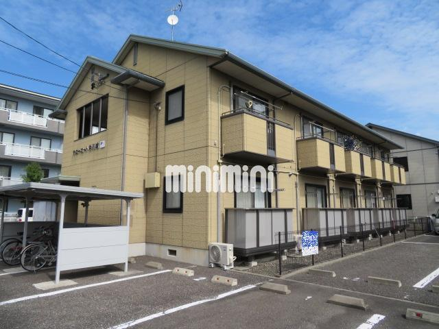 サニーコート井川城