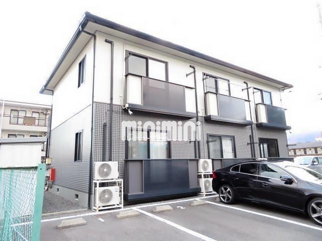 篠ノ井線 松本駅(バス9分 ・征矢野口停、 徒歩6分)