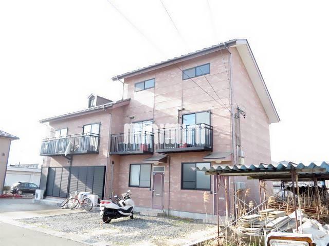 篠ノ井線 平田駅(徒歩14分)