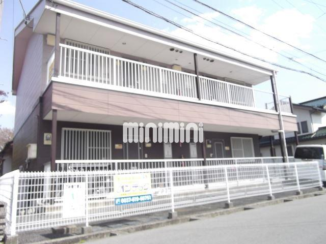 篠ノ井線 篠ノ井駅(徒歩22分)、信越本線 篠ノ井駅(徒歩22分)
