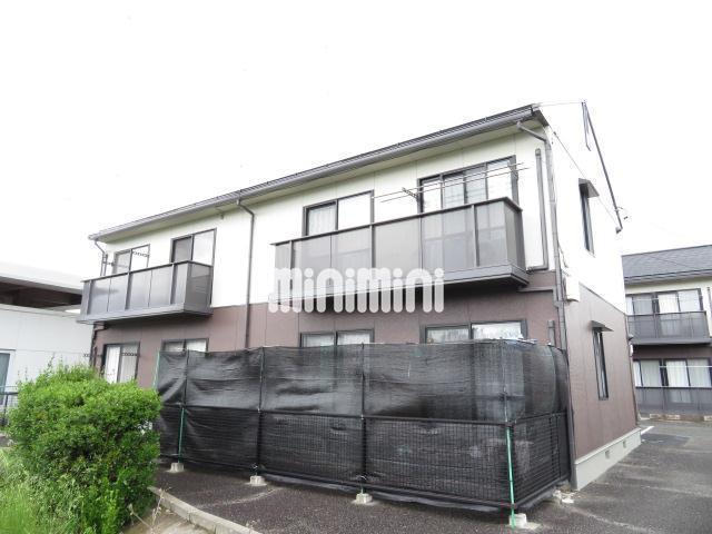 篠ノ井線 松本駅(バス10分 ・合同庁舎停、 徒歩3分)