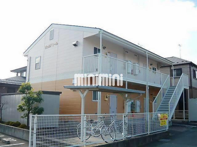 川越線 的場駅(徒歩23分)