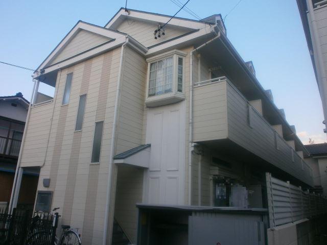 アメニティ井川城