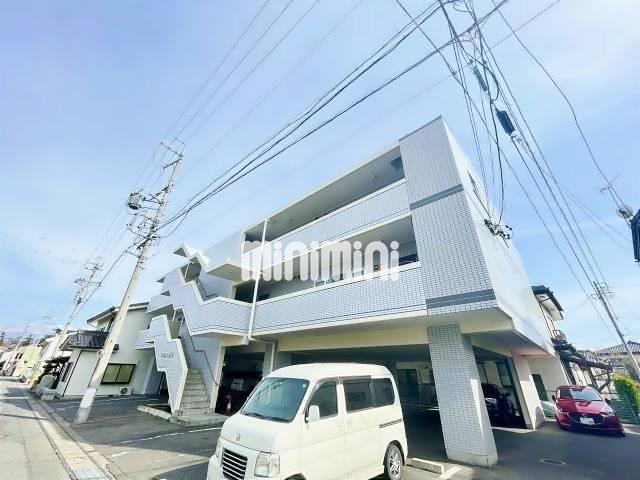 長野電鉄長野線 市役所前駅(徒歩18分)