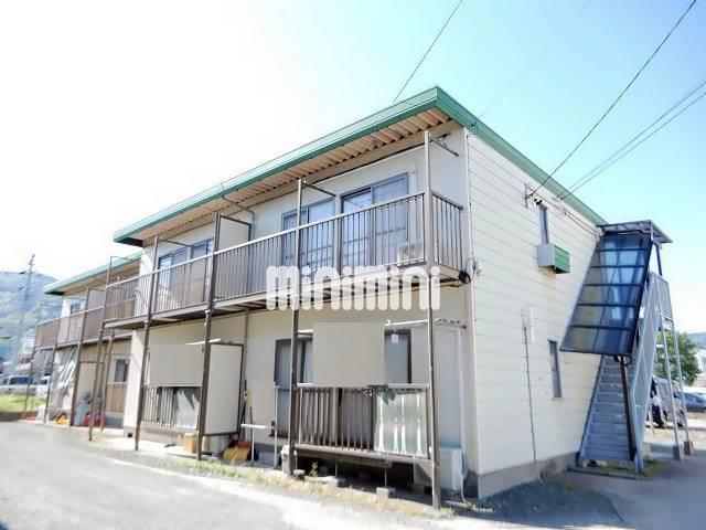 信越本線 安茂里駅(徒歩19分)、篠ノ井線 安茂里駅(徒歩19分)