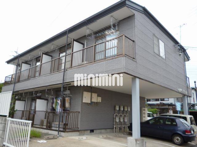 しなの鉄道北しなの 北長野駅(徒歩10分)
