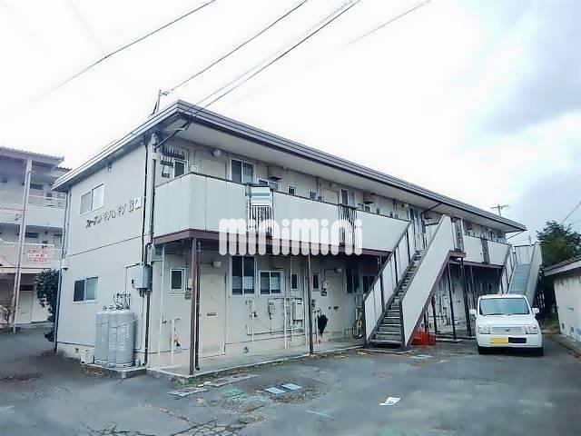 篠ノ井線 広丘駅(徒歩8分)