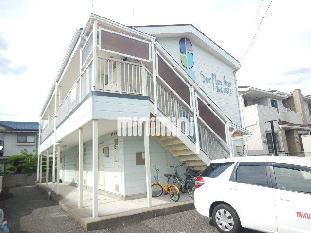 篠ノ井線 松本駅(バス10分 ・三才東停、 徒歩8分)
