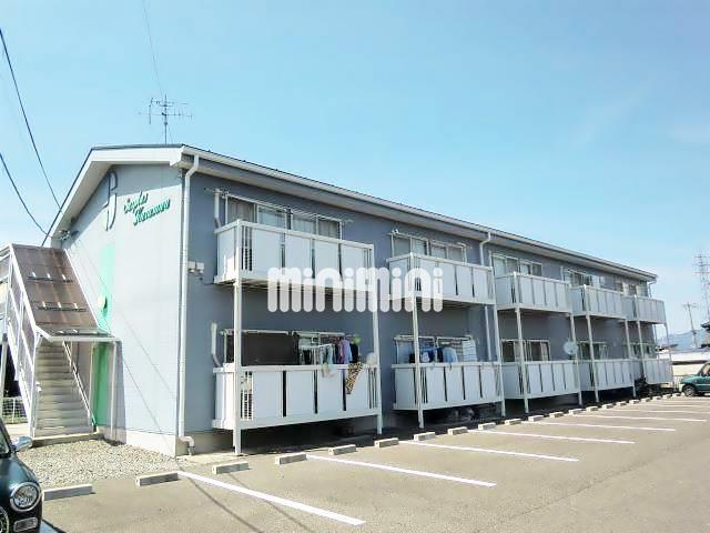 長野県松本市大字神林2DK