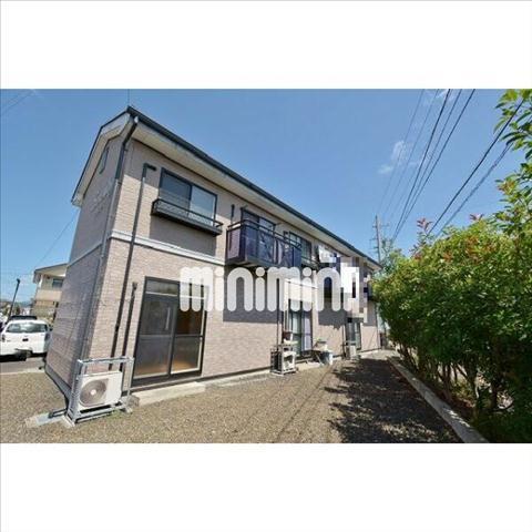 長野電鉄長野線 附属中学前駅(徒歩14分)