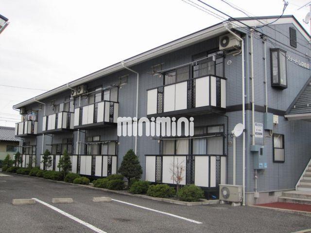 長野電鉄長野線 須坂駅(バス18分 ・綿内停、 徒歩3分)