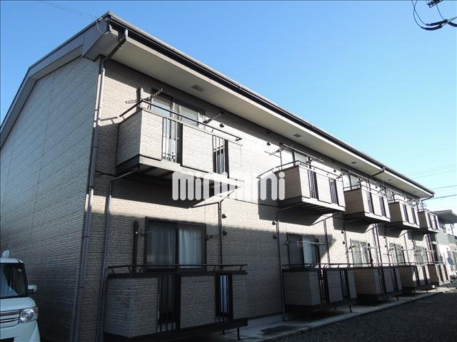 篠ノ井線 篠ノ井駅(徒歩18分)、信越本線 篠ノ井駅(徒歩18分)
