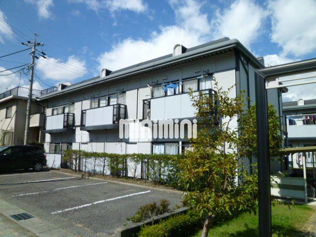 松本電気鉄道 波田駅(徒歩10分)