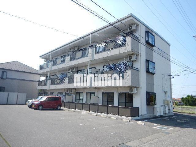 篠ノ井線 松本駅(バス7分 ・征矢野口停、 徒歩6分)