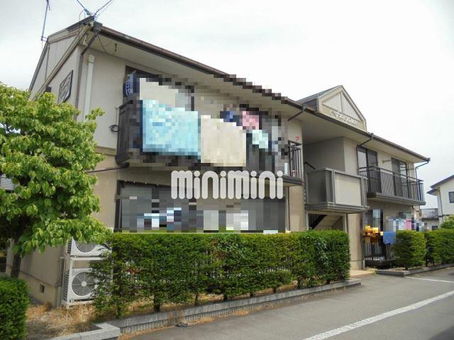 信越本線 川中島駅(徒歩25分)、篠ノ井線 川中島駅(徒歩25分)