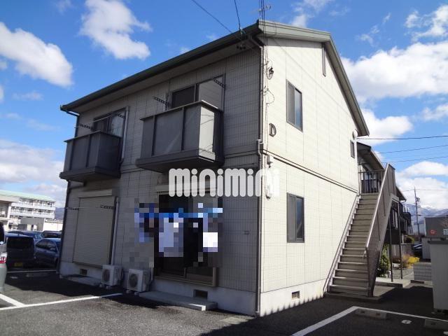 松本電気鉄道 渚駅(徒歩10分)