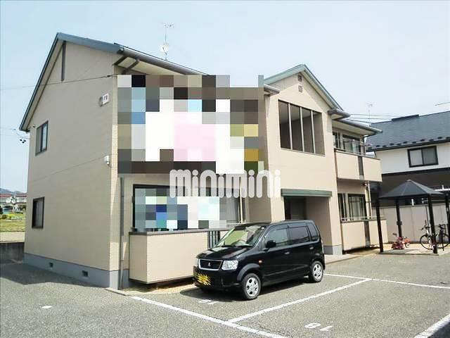 篠ノ井線 松本駅(バス18分 ・総合体育館前停、 徒歩4分)