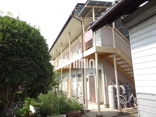 山田アパートA棟