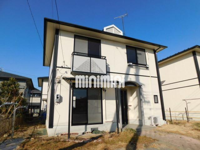 篠ノ井線 田沢駅(バス4分 ・筑摩停、 徒歩9分)