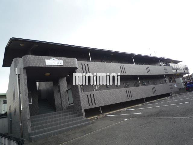 篠ノ井線 松本駅(バス17分 ・水汲停、 徒歩5分)