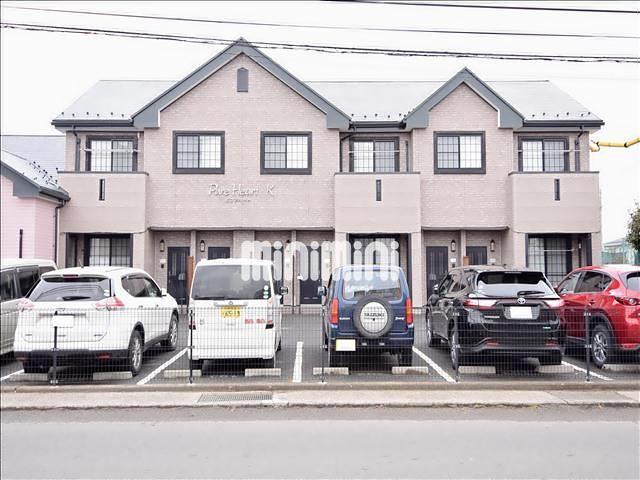 篠ノ井線 川中島駅(徒歩34分)、信越本線 川中島駅(徒歩34分)