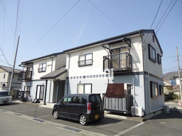 篠ノ井線 安茂里駅(徒歩6分)