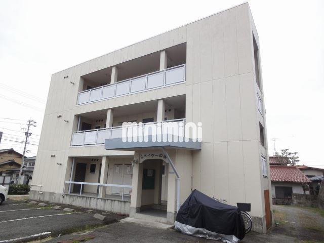 北陸新幹線 長野駅(バス22分 ・湯谷南停、 徒歩3分)
