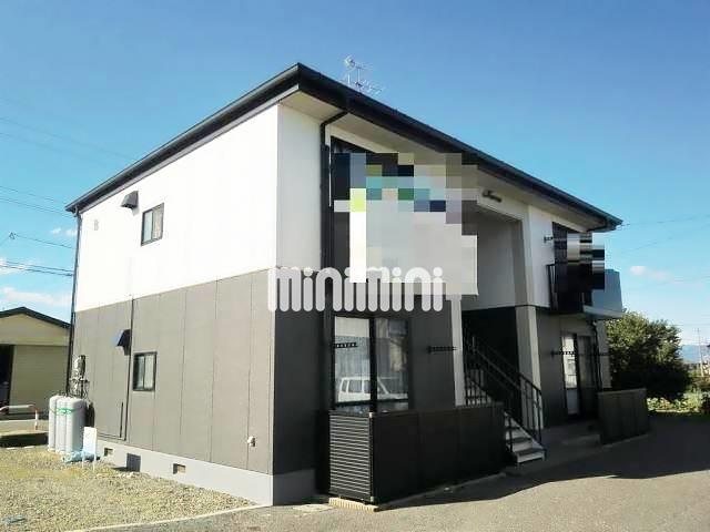 長野県松本市波田2K