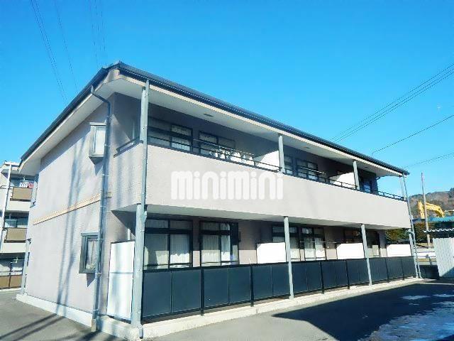 篠ノ井線 松本駅(バス20分 ・西原停、 徒歩2分)