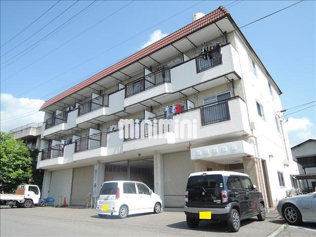 篠ノ井線 長野駅(徒歩28分)
