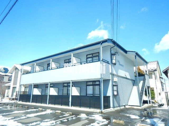 篠ノ井線 平田駅(徒歩6分)