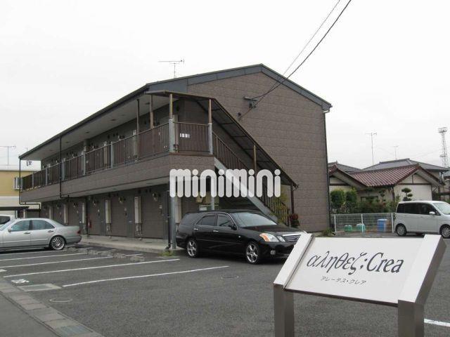 篠ノ井線 篠ノ井駅(徒歩5分)
