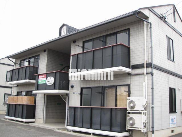 バス・稲里二ツ屋停(徒歩5分)
