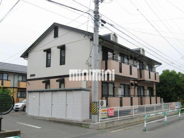 篠ノ井線 長野駅(バス21分 ・母袋停、 徒歩5分)