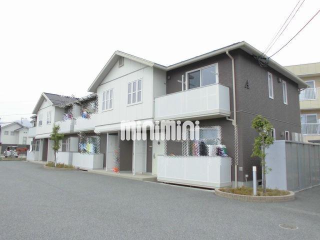 北陸新幹線 長野駅(バス20分 ・下氷飽停、 徒歩3分)