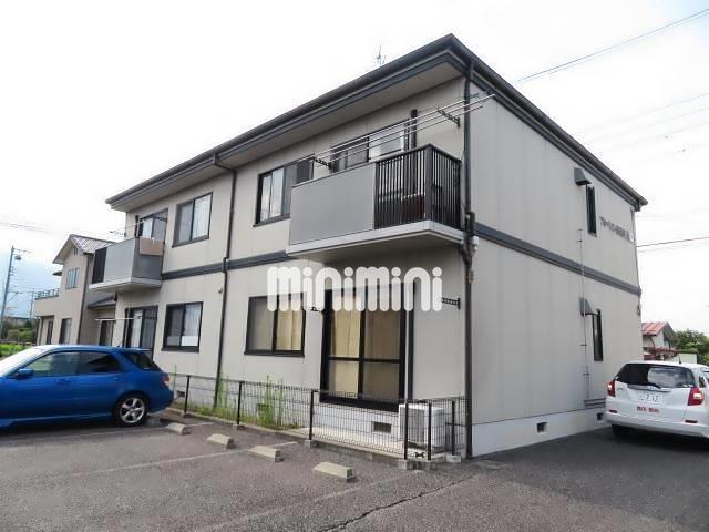 大糸線 柏矢町駅(徒歩10分)