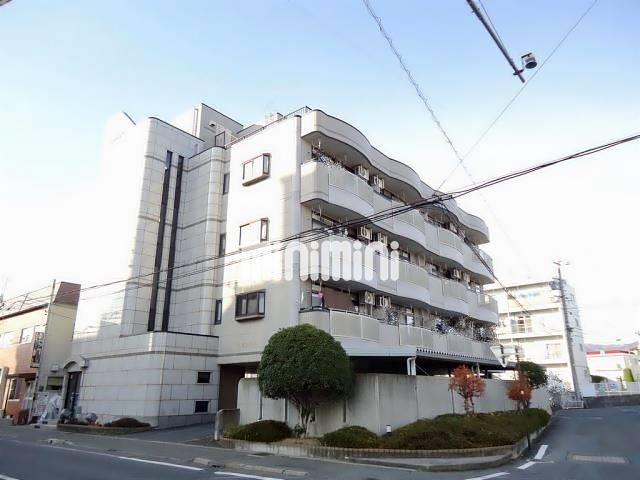 しなの鉄道北しなの 北長野駅(徒歩16分)