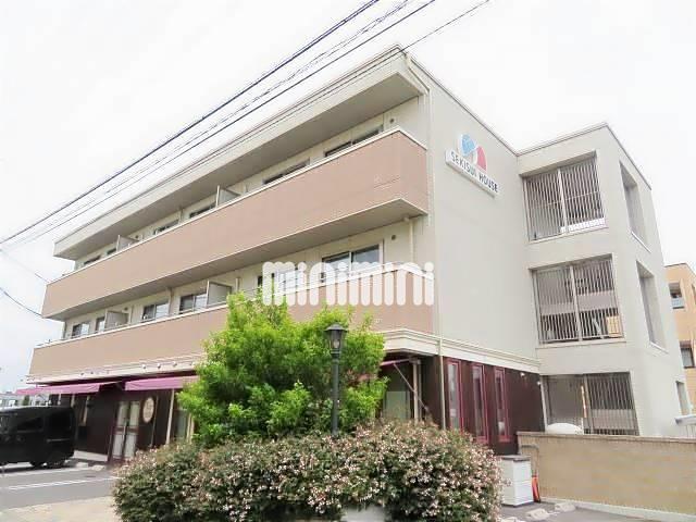 篠ノ井線 平田駅(徒歩2分)